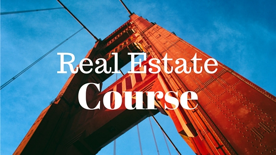 Real Estate Course