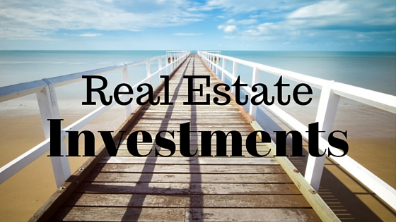 real estate investments course